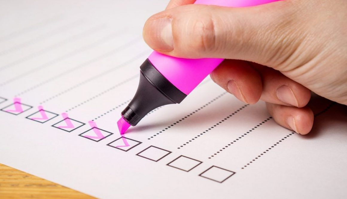 talent, To do list, gallup test